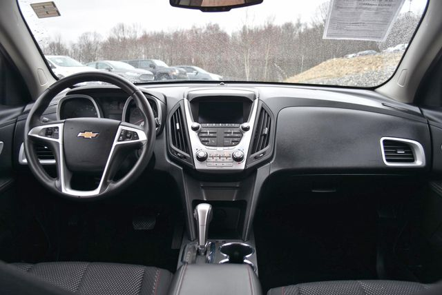 2015 Chevrolet Equinox LT Naugatuck, Connecticut 17