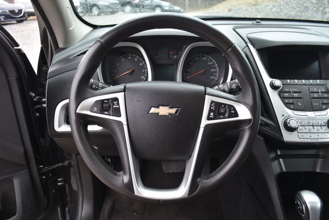 2015 Chevrolet Equinox LT Naugatuck, Connecticut 22