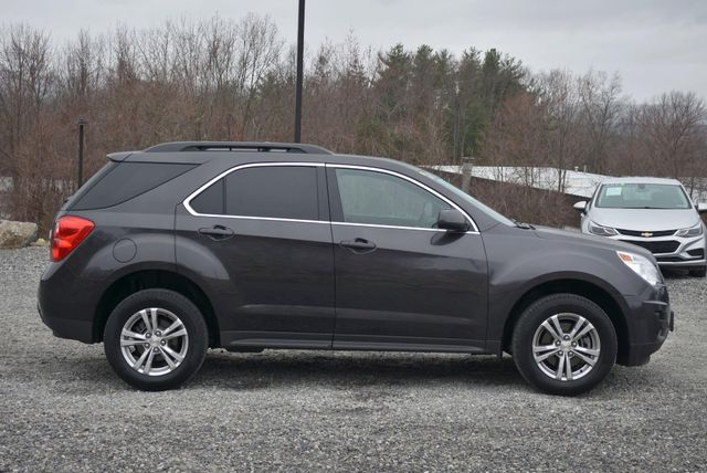2015 Chevrolet Equinox LT Naugatuck, Connecticut 5