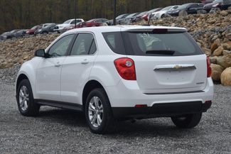 2015 Chevrolet Equinox LS Naugatuck, Connecticut 2