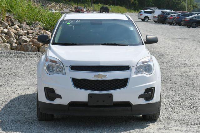 2015 Chevrolet Equinox LS Naugatuck, Connecticut 7