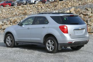 2015 Chevrolet Equinox LT Naugatuck, Connecticut 2