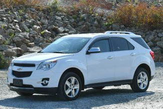2015 Chevrolet Equinox LTZ Naugatuck, Connecticut