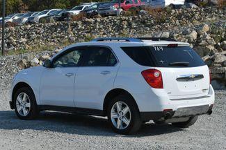 2015 Chevrolet Equinox LTZ Naugatuck, Connecticut 2