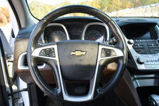 2015 Chevrolet Equinox LTZ Naugatuck, Connecticut 20