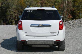 2015 Chevrolet Equinox LTZ Naugatuck, Connecticut 3