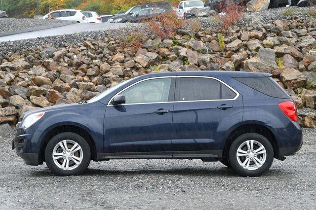 2015 Chevrolet Equinox LS Naugatuck, Connecticut 1