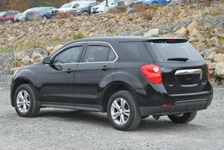 2015 Chevrolet Equinox LS Naugatuck, Connecticut 2