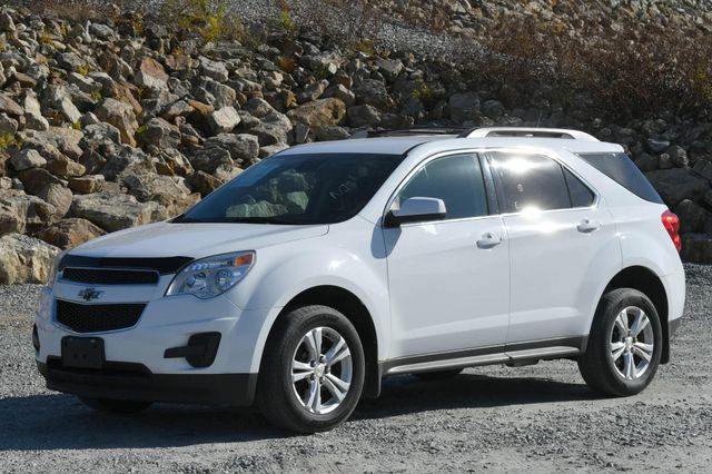 2015 Chevrolet Equinox LT Naugatuck, Connecticut