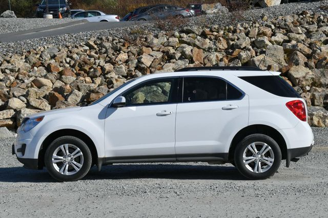 2015 Chevrolet Equinox LT Naugatuck, Connecticut 1