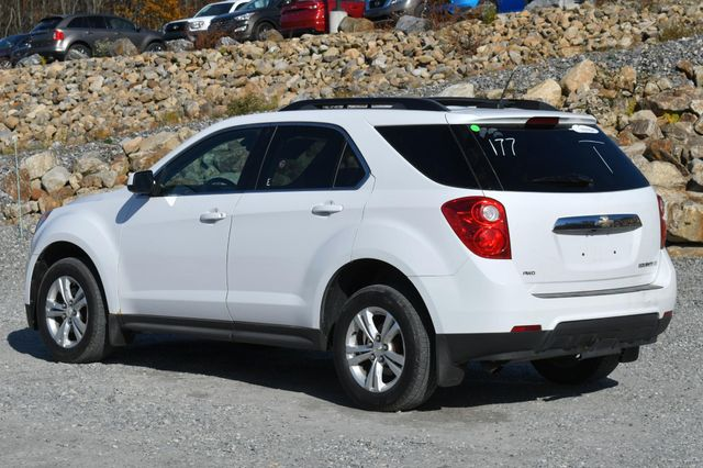 2015 Chevrolet Equinox LT Naugatuck, Connecticut 2