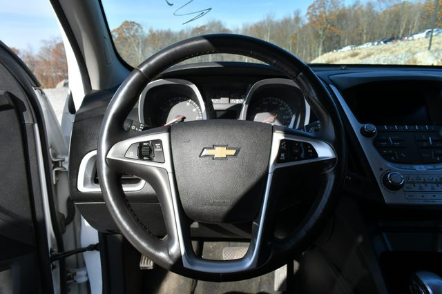 2015 Chevrolet Equinox LT Naugatuck, Connecticut 21