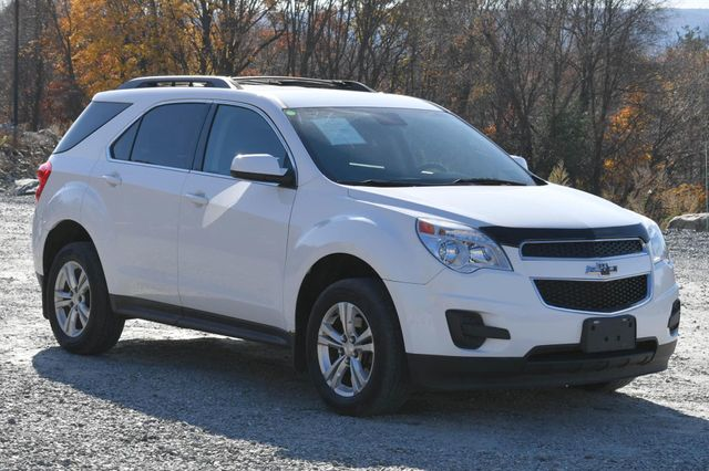 2015 Chevrolet Equinox LT Naugatuck, Connecticut 6