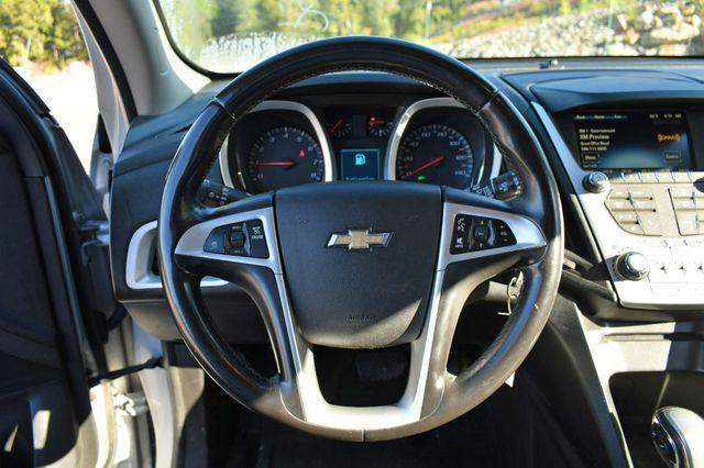 2015 Chevrolet Equinox LT AWD Naugatuck, Connecticut 20