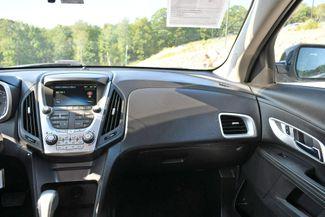 2015 Chevrolet Equinox LT 4WD Naugatuck, Connecticut 17