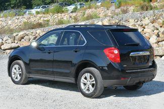 2015 Chevrolet Equinox LT 4WD Naugatuck, Connecticut 4