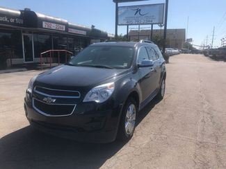 2015 Chevrolet Equinox LT in Oklahoma City OK