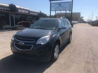 2015 Chevrolet Equinox LT in Oklahoma City OK