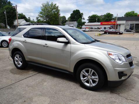 2015 Chevrolet Equinox LT | Paragould, Arkansas | Hoppe Auto Sales, Inc. in Paragould, Arkansas