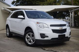2015 Chevrolet Equinox LT in Richardson, TX 75080