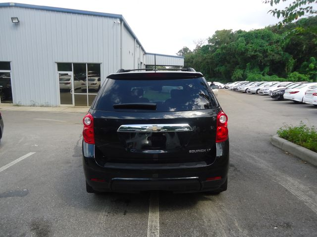 2015 Chevrolet Equinox LT SEFFNER, Florida 12