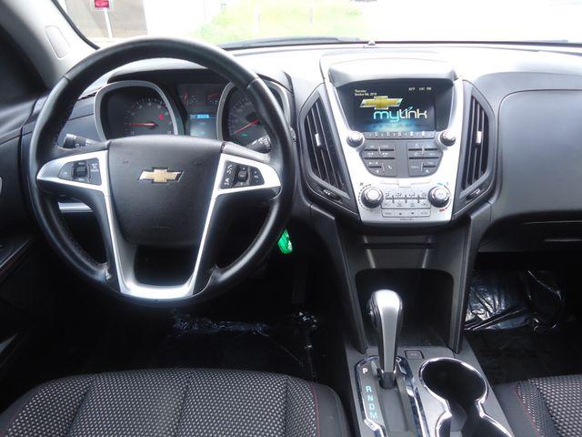 2015 Chevrolet Equinox LT SEFFNER, Florida 22