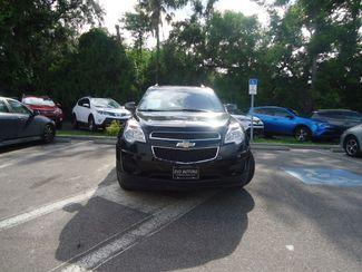 2015 Chevrolet Equinox LT SUNROOF SEFFNER, Florida 10