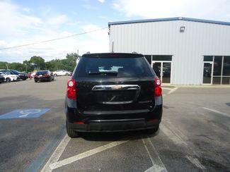 2015 Chevrolet Equinox LT SUNROOF SEFFNER, Florida 13
