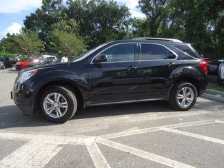 2015 Chevrolet Equinox LT SUNROOF SEFFNER, Florida 5