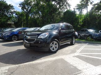 2015 Chevrolet Equinox LT SUNROOF SEFFNER, Florida 6