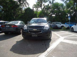 2015 Chevrolet Equinox LT SUNROOF SEFFNER, Florida 7
