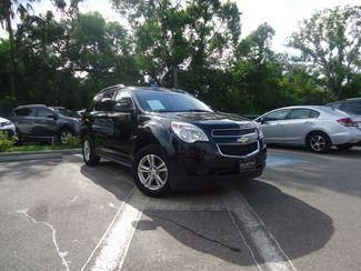 2015 Chevrolet Equinox LT SUNROOF SEFFNER, Florida 9