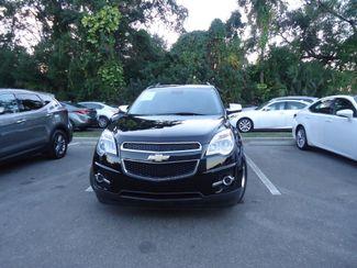 2015 Chevrolet Equinox 2LT. LEATHER. NAVIGATION. PWR TAILGATE. PREM SOUN SEFFNER, Florida