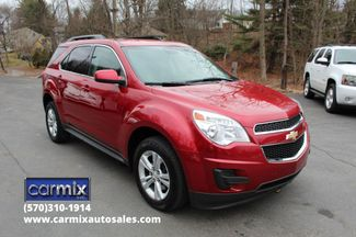 2015 Chevrolet Equinox in Shavertown, PA