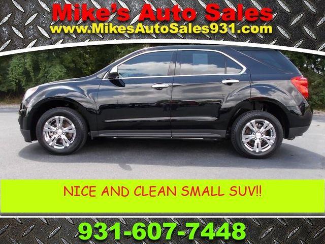 2015 Chevrolet Equinox LS Shelbyville, TN