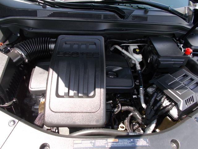 2015 Chevrolet Equinox LS Shelbyville, TN 16