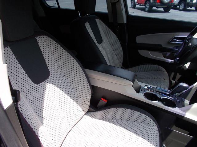 2015 Chevrolet Equinox LS Shelbyville, TN 18