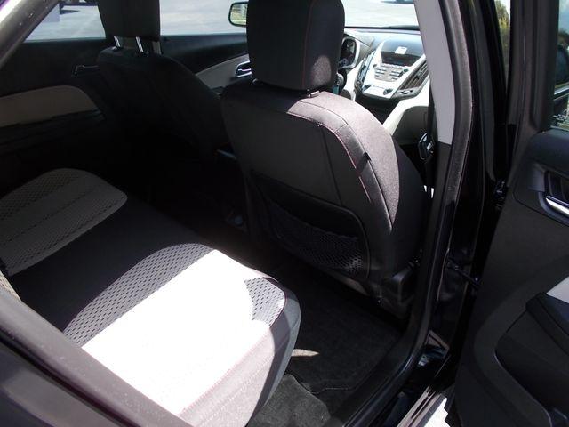 2015 Chevrolet Equinox LS Shelbyville, TN 22