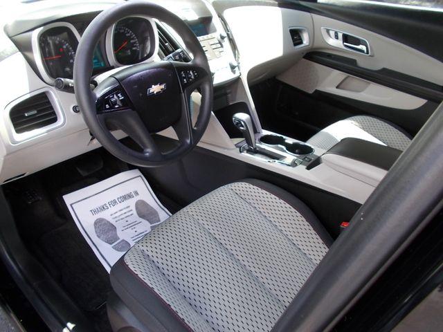 2015 Chevrolet Equinox LS Shelbyville, TN 25