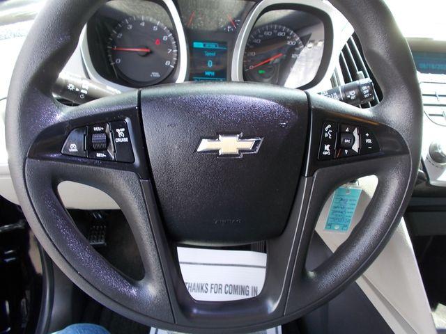2015 Chevrolet Equinox LS Shelbyville, TN 28