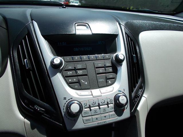 2015 Chevrolet Equinox LS Shelbyville, TN 30