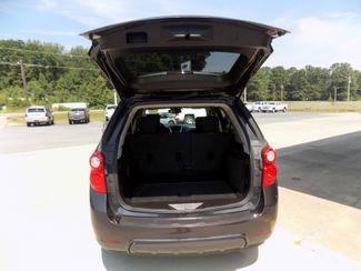 2015 Chevrolet Equinox LT Sheridan, Arkansas 5