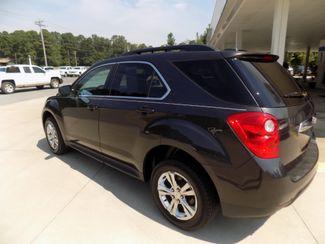 2015 Chevrolet Equinox LT Sheridan, Arkansas 4