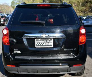 2015 Chevrolet Equinox LT Waterbury, Connecticut 4