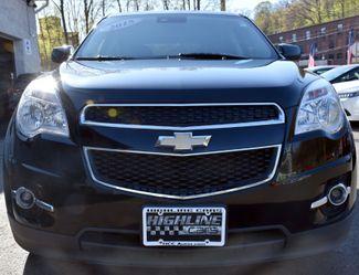 2015 Chevrolet Equinox LT Waterbury, Connecticut 8