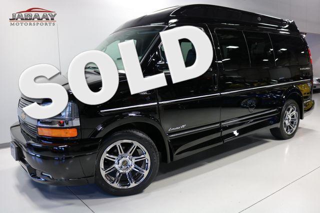 2015 Chevrolet Explorer Conversion Van Merrillville, Indiana 0