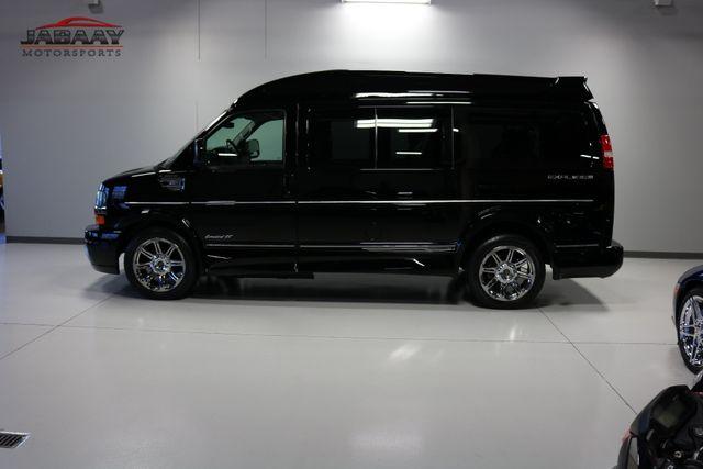 2015 Chevrolet Explorer Conversion Van Merrillville, Indiana 41