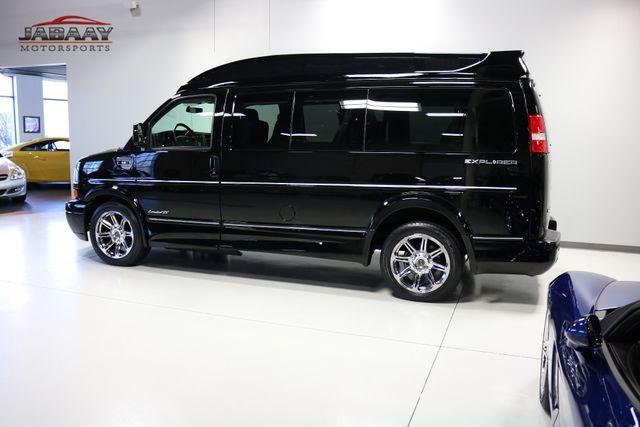 2015 Chevrolet Explorer Conversion Van Merrillville, Indiana 42