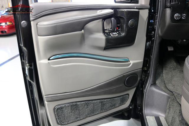 2015 Chevrolet Explorer Conversion Van Merrillville, Indiana 29