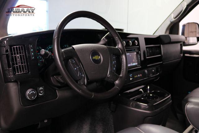 2015 Chevrolet Explorer Conversion Van Merrillville, Indiana 8